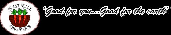 Westmill organics logo